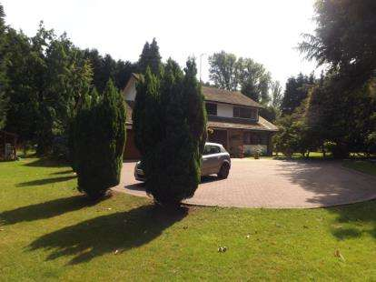 5 Bedrooms Land Commercial for sale in Walton Lane, Brocton, Stafford