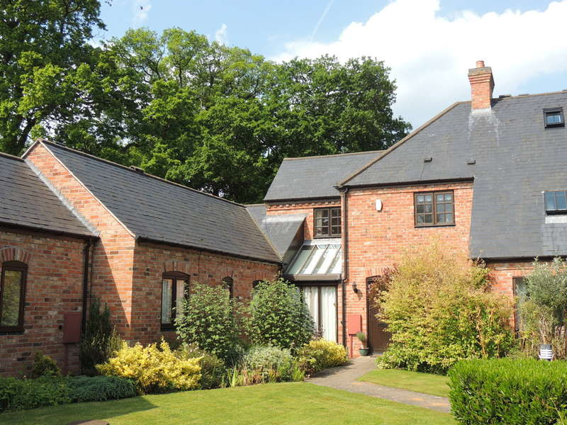 4 Bedrooms Unique Property for sale in Birmingham Road, Haseley, Warwick