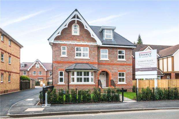 3 Bedrooms Semi Detached House for sale in Lower Cookham Road, Maidenhead