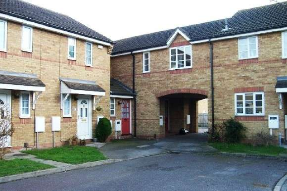 1 Bedroom Town House for sale in 13 Furndown Court, Lincoln