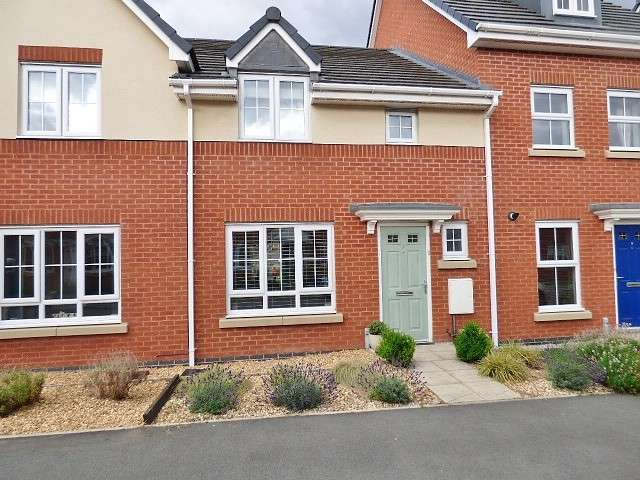 3 Bedrooms House for sale in Fairmont Drive, Great Sankey, Warrington
