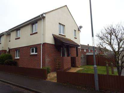 1 Bedroom Flat for sale in Cumberland Drive, Weymouth, Dorset