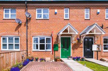 3 Bedrooms Terraced House for sale in Church Grove, Darlington