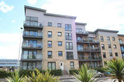 1 Bedroom Flat for sale in Abbey Place, Paisley