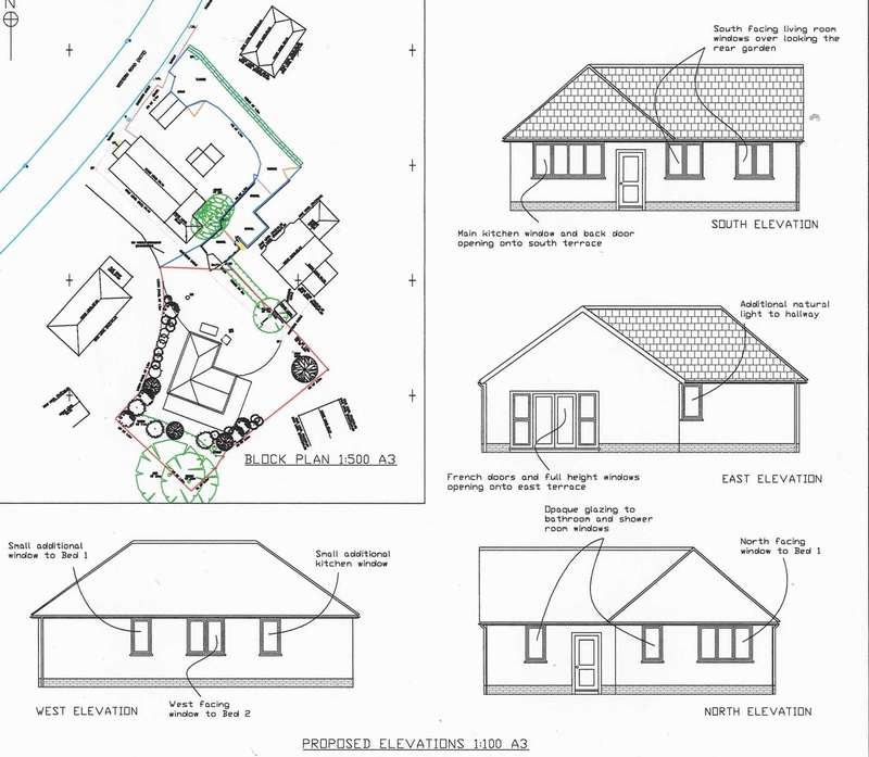 2 Bedrooms Land Commercial for sale in Western Road, Newick