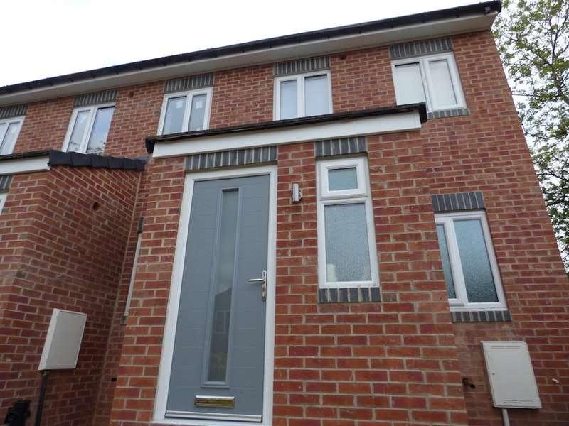 2 Bedrooms Terraced House for sale in Sandon Mount, Leeds, West Yorkshire, LS10