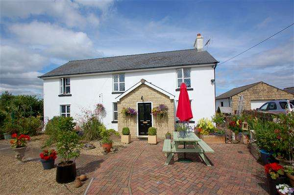 4 Bedrooms Detached House for sale in HILLERSLAND,