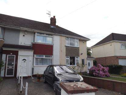 3 Bedrooms Terraced House for sale in Headley Park Avenue, Bedminster, Bristol