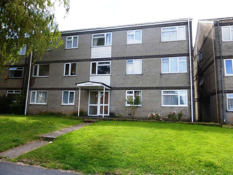 2 Bedrooms Apartment Flat for sale in Cranleigh Rise, Rumney, Cardiff
