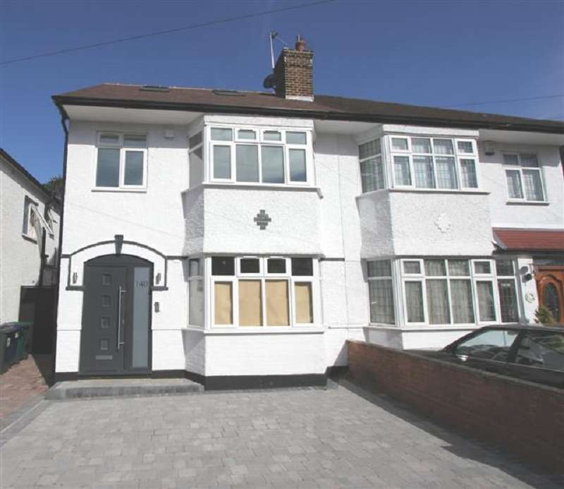 5 Bedrooms Property for sale in Broadfields Avenue, Edgware, Greater London. HA8 8SS