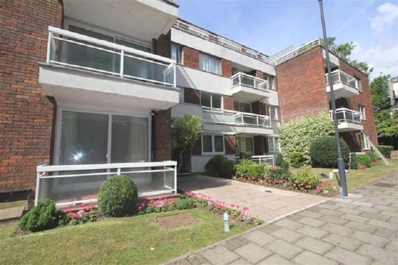2 Bedrooms Flat for sale in Leamington House, Stonegrove , Edgware, Greater London. HA8 7TN