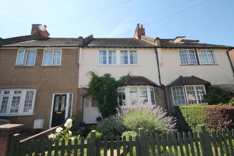 3 Bedrooms Terraced House for sale in Nightingale Lane, Bromley