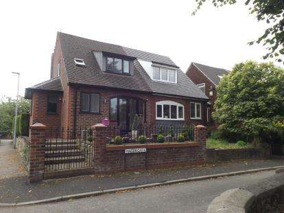 2 Bedrooms Bungalow for sale in Watergate, Audenshaw, Manchester, Greater Manchester