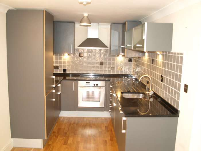 2 Bedrooms Apartment Flat for sale in Unicorn House, Foundation Street, Ipswich