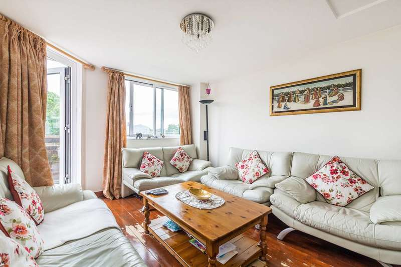 3 Bedrooms Maisonette Flat for sale in Talbot Road, Notting Hill, W2