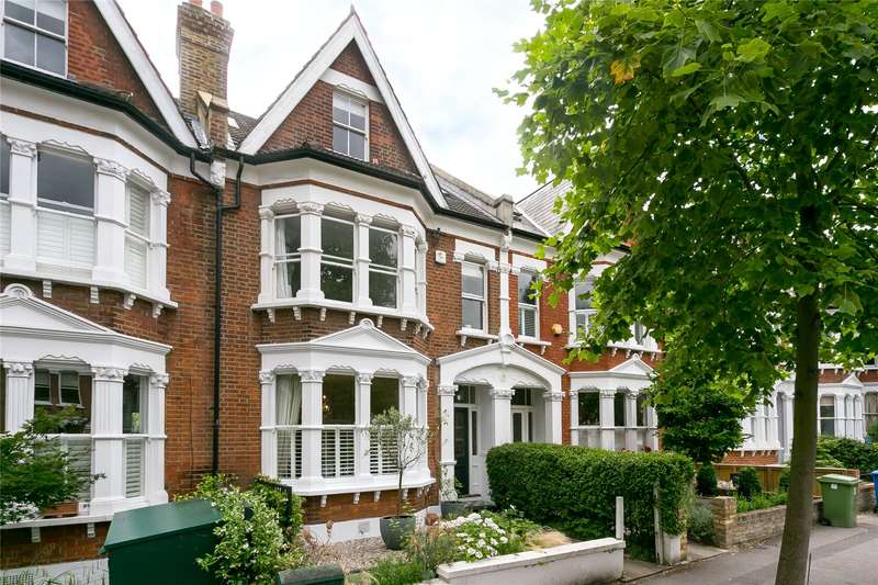 6 Bedrooms Terraced House for sale in Beckwith Road, London, SE24
