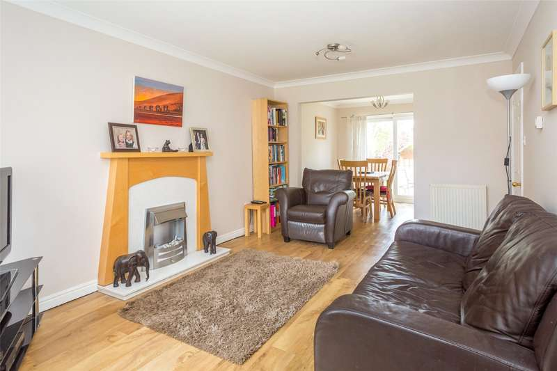 3 Bedrooms Detached House for sale in Tamworth Road, York, YO30