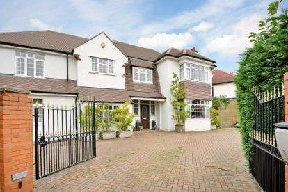 7 Bedrooms House for sale in Guibal Road, London