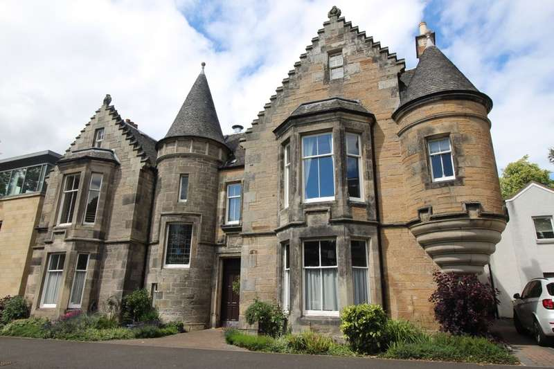 1 Bedroom Flat for sale in St. Johns Road, Edinburgh, EH12