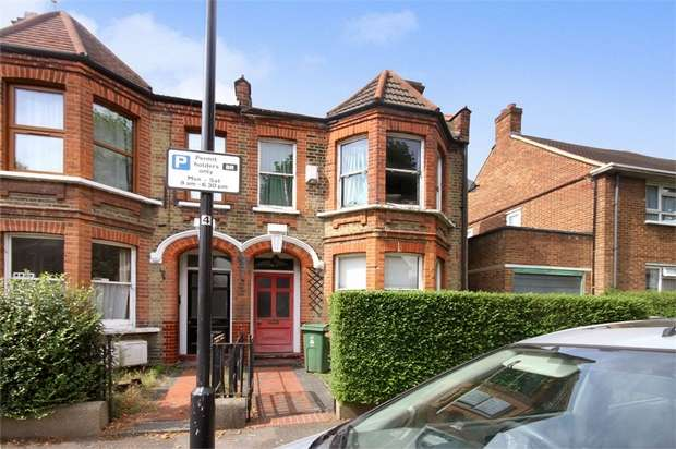3 Bedrooms End Of Terrace House for sale in Cornwallis Road, Walthamstow, London
