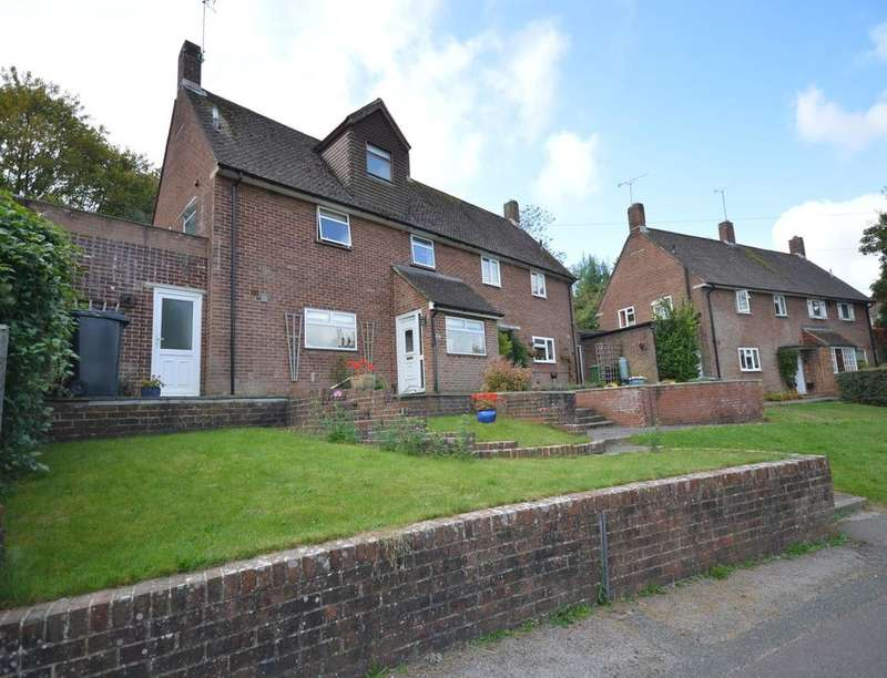 7 Bedrooms Semi Detached House for rent in Minden Way, Winchester, SO22