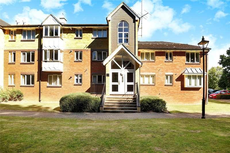 1 Bedroom Apartment Flat for sale in Cherry Court, 621 Uxbridge Road, Pinner, Middlesex, HA5