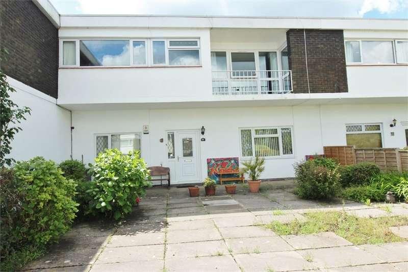 3 Bedrooms Flat for sale in Allt-Yr-Yn Way, NEWPORT, NP20