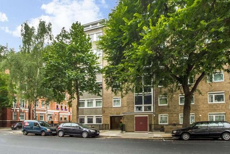 1 Bedroom Flat for sale in Elm Park Gardens, London, London, SW10