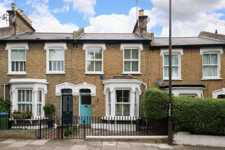 4 Bedrooms House for sale in Westcombe Hill Blackheath SE3