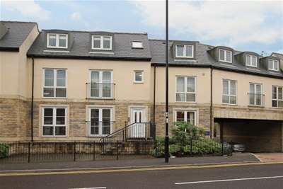 2 Bedrooms Flat for rent in Bickerton House s6