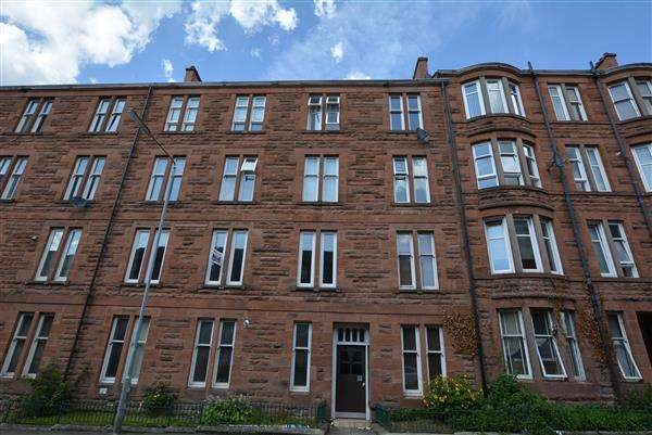 2 Bedrooms Flat for sale in Budhil Ave , Glasgow, G32