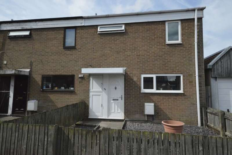 3 Bedrooms Property for sale in Westbourne, Woodside, Telford, TF7