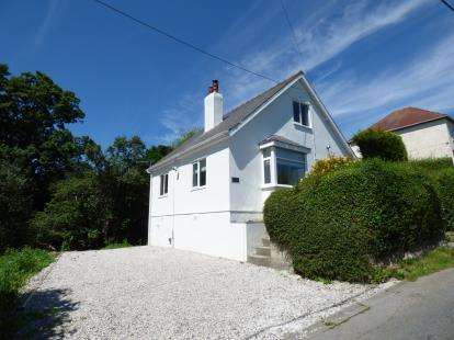 2 Bedrooms Detached House for sale in Pabo Lane, Llandudno Junction, Conwy, North Wales, LL31