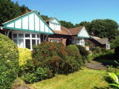 4 Bedrooms Detached House for sale in The Green, Washington, Tyne and Wear, NE38