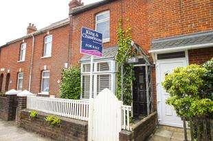 2 Bedrooms Terraced House for sale in Petersfield Road, Midhurst, West Sussex