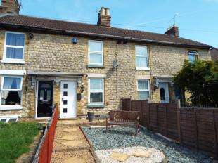 2 Bedrooms Terraced House for sale in Tonbridge Road, Maidstone, Kent