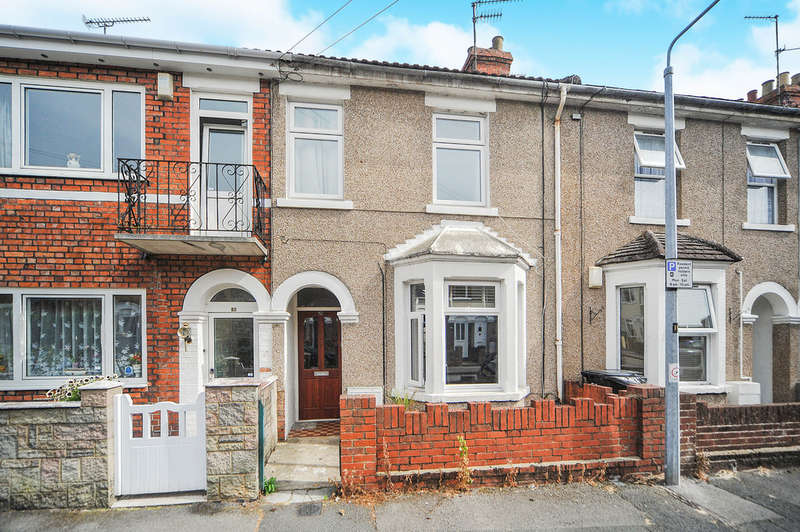 3 Bedrooms Terraced House for sale in Dean Street, Swindon