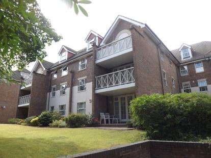 2 Bedrooms Flat for sale in 15 Winn Road, Southampton, Hampshire