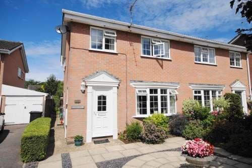 3 Bedrooms House for sale in Woolslope Road, West Moors