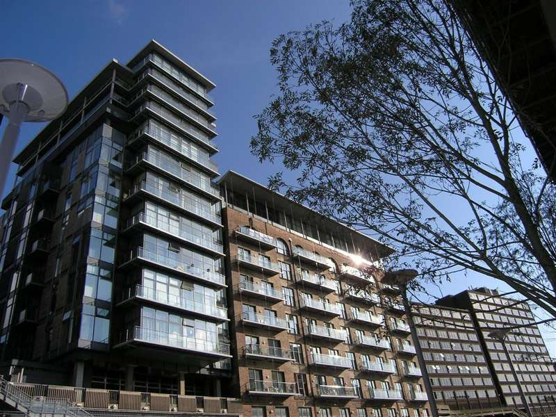 2 Bedrooms Apartment Flat for sale in Century Buildings, 14 St. Marys Parsonage, Manchester, M3 2DD