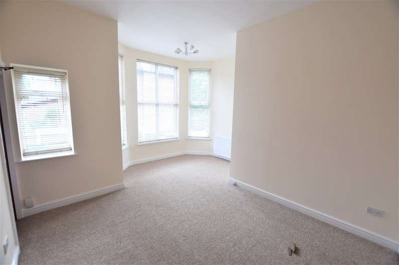 1 Bedroom Ground Flat for sale in Swann Lane, Cheadle Hulme