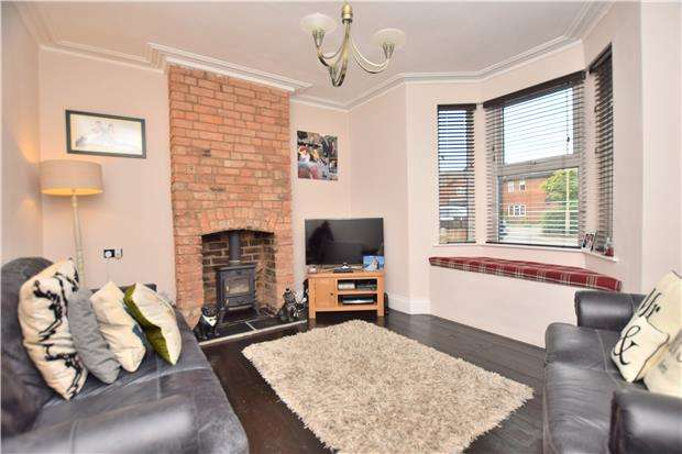 3 Bedrooms Semi Detached House for sale in Tredworth Road, GLOUCESTER, GL1 4QA