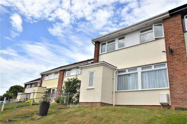 3 Bedrooms Semi Detached House for sale in Millers Way, Honiton, Devon