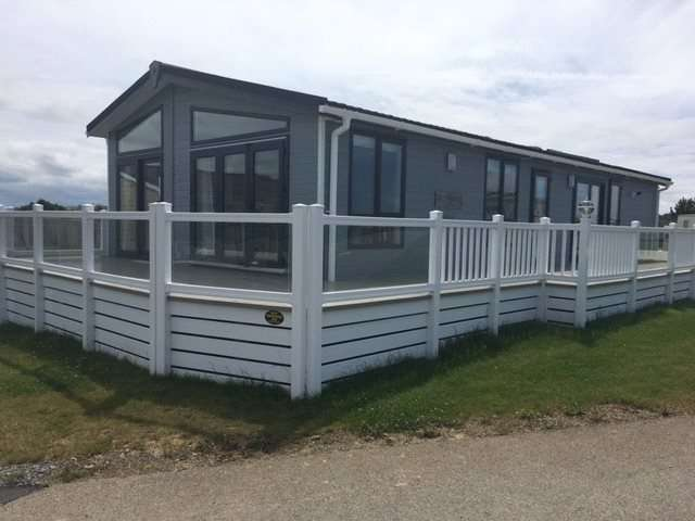 2 Bedrooms Park Home Mobile Home for sale in Widemouth Fields, Park Farm, Bude