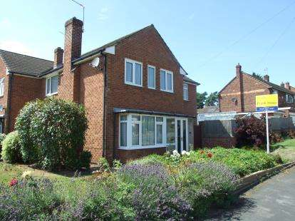 4 Bedrooms Semi Detached House for sale in Welbeck Road, Radcliffe-On-Trent, Nottingham, Nottinghamshire
