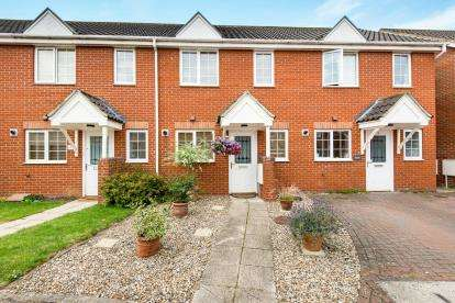 2 Bedrooms Terraced House for sale in Attleborough, Norwich, Norfolk