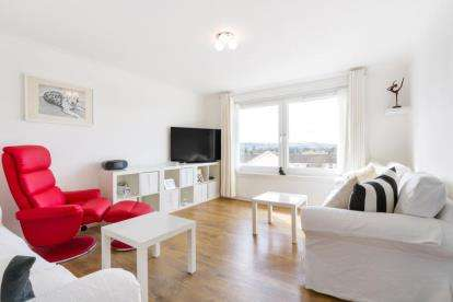 2 Bedrooms Flat for sale in Snowdrop Square, Ayr