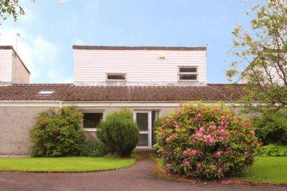 3 Bedrooms Terraced House for sale in Cricketfield Lane, Houston
