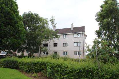 1 Bedroom Flat for sale in Dunglass Avenue, The Village