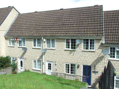 4 Bedrooms Terraced House for sale in Crownhill, Plymouth, Devon